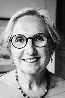 Dr. Doris Behrens